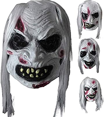 snaked cat Halloween Horro Mask Party Mask The Purge Election Year ...