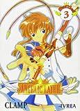 Angelic Layer 3 (Spanish Edition)