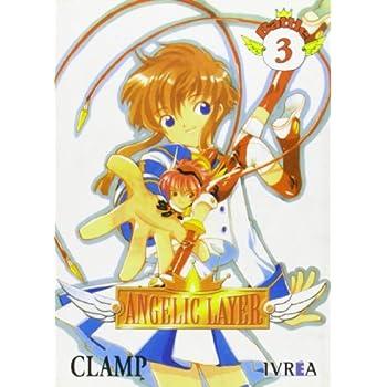 Angelic Layer 03