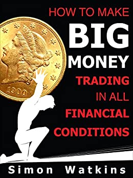 How To Make Big Money Trading In All Financial Conditions by [Watkins, Simon]