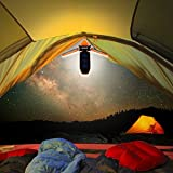 Suaoki Collapsible Clover Style Led Camping Light