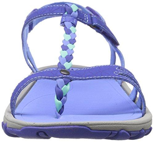 Bleu Twist Blue Merrell Sports light De Femme Aquatiques Enoki Chaussures 6wwpqP0