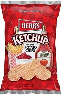 pringles ketchup sverige