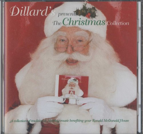 Dillard's 2002 Holiday Collection