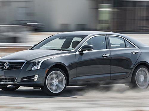 2013 Cadillac ATS: BMW Beware?