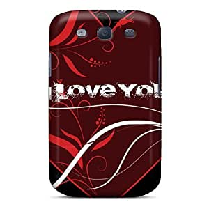 - I Love You Protective Case Compatibel With For Case Ipod Touch 5 Cover