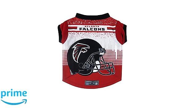 Amazon.com   NFL Atlanta Falcons Pet Performace T-Shirt a0216c929
