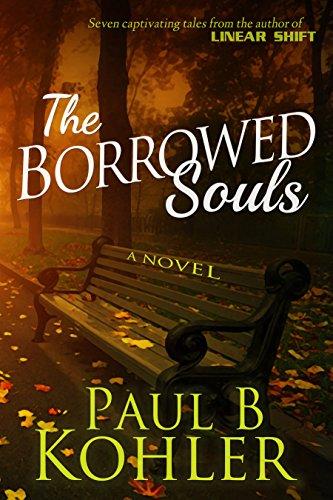 The Borrowed Souls: A Novel cover
