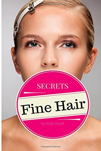 Fine Hair Secrets Hairstyles Strategies product image