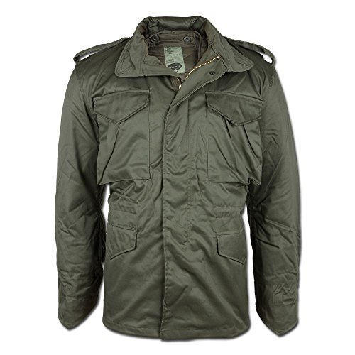 Mil-Tec Classic US M65 Jacket Olive (X-Large) for sale  Delivered anywhere in USA