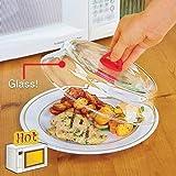 Catamount CG1301-R Catamount Glass Microwave
