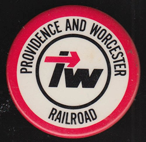 Providence & Worcester Railroad 1 3/4