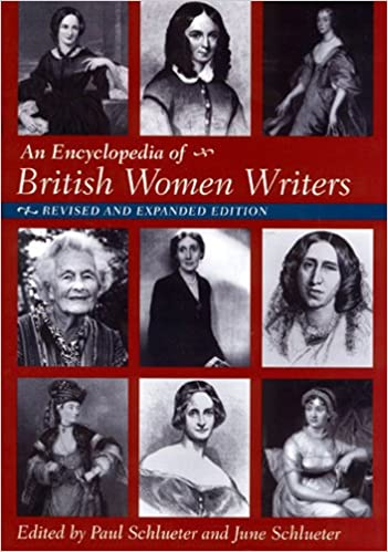 british women writers