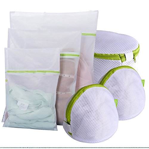 ASIMOON Reusable Lingerie Delicates Underwear