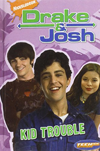 Kid Trouble (Drake and Josh) (Drakes Print Tie)