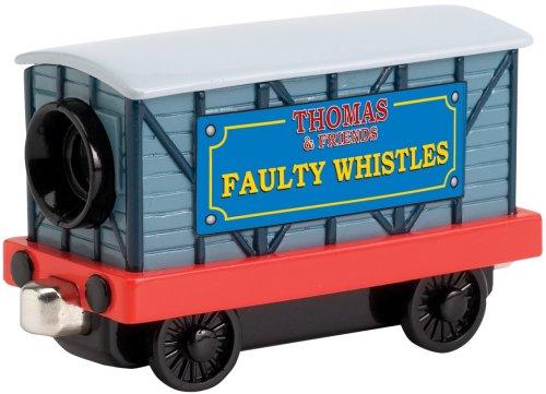 """TOMY Take Along Thomas & Friends - """"Faulty Whistles"""" Movi..."""