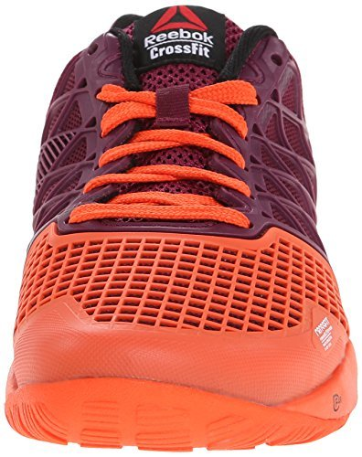 00240ad4 Reebok Womens Crossfit Nano 4.0 Canada Flagpax Shoes in Red ...