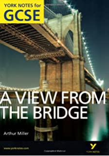 a view from the bridge tension essay