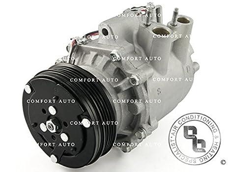 2003 2004 2005 Honda Civic Hybrid - Marca nuevo Compresor AC con 1 año de garantía: Amazon.es: Coche y moto