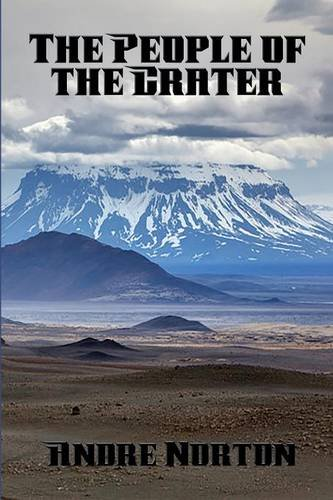 The People of the Crater ebook