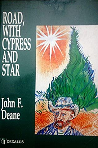 book cover of Road, with Cypress and Star