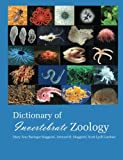 img - for Dictionary of Invertebrate Zoology --Paperback book / textbook / text book