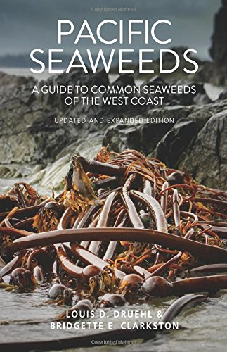 Pacific Seaweeds: Updated and Expanded Edition pdf epub