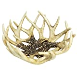 LL Home Antler Basket Home Decor For Sale
