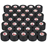 Cramer Team Color Athletic Tape for Ankle, Wrist, and Injury Taping, Helps Protect and Prevent Injuries, Promotes Faster Healing, Athletic Training First Aid Supplies, 1.5 Inch, Bulk 32 Roll Case
