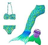 Fittoo Mermaid