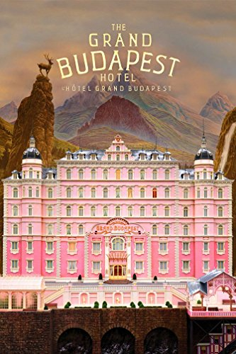 grand budapest hotel painting - 2