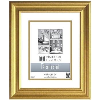 Amazon.com - Timeless Frames Lauren Portrait Wall Photo Frame, 11 by ...