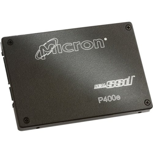 "Micron P400e 200 GB 2.5"" Internal Solid State Drive"