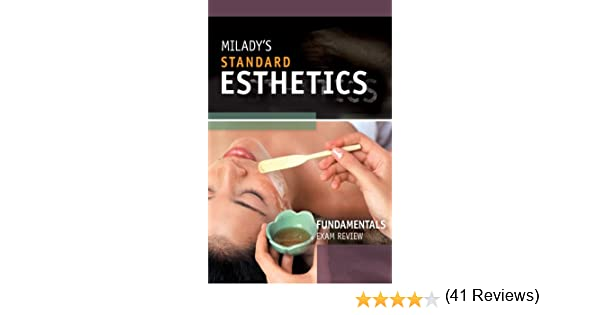 Exam review for miladys standard esthetics fundamentals joel exam review for miladys standard esthetics fundamentals joel gerson 9781428318953 amazon books fandeluxe Images