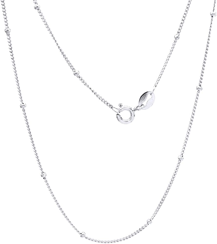 Wishrocks 14K Gold Over Sterling Silver Cubic Zirconia Halo Pendant Necklace