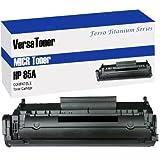 versatoner–HP 85A (CE285A) Negro (Micr)–Cartucho de tóner