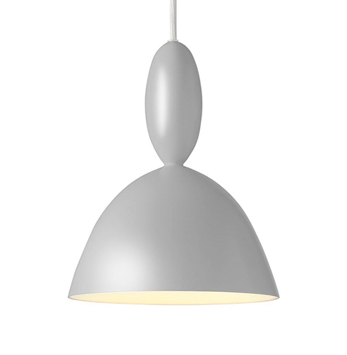 Muuto Mhy Pendant Lamp - Grey: Amazon co uk: Lighting