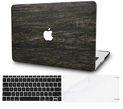 KECC Laptop Case for New MacBook Air 13