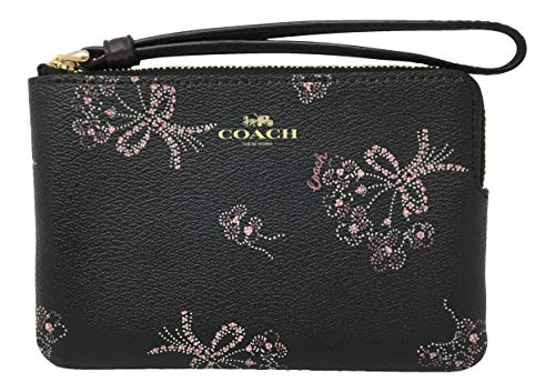 Coach Coated Canvas Small...