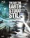 The Day The Earth Stood Stil [Theatrical Feature & Original] Blu-ray Complete Box [Limited Release]