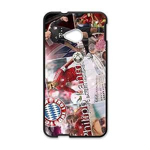 Happy Futbol Bavariya Filipp Lam Phone Case for HTC One M7