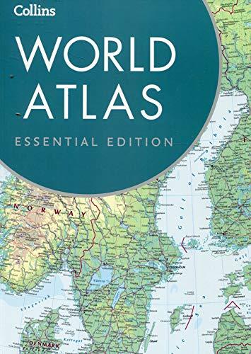 Collins World Atlas: Essential Edition (Collins Essential Editions)