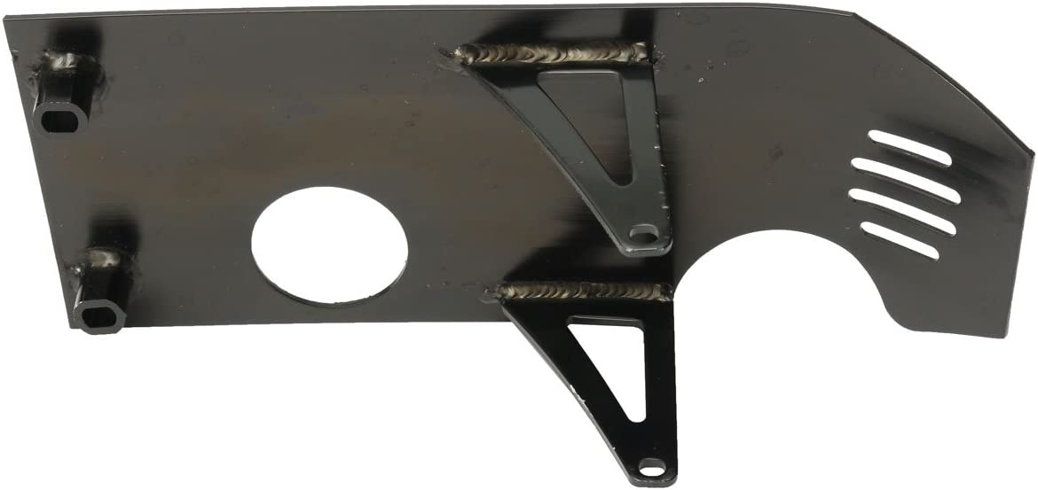 Wchaoen Engine Motor Protection Skid Plate Bottom Panel For Honda CRF50 XR50 CRF XR 50 CRF70 Tools and accessories