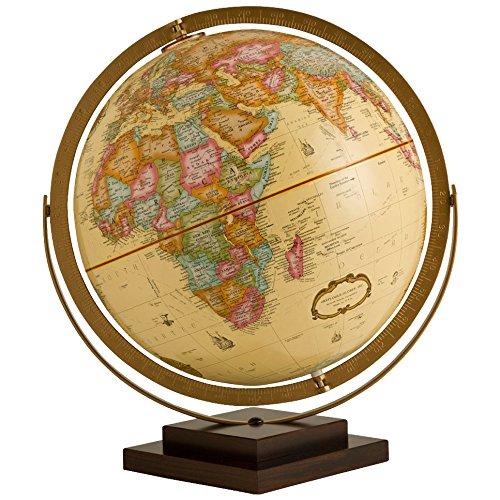 [Replogle]Replogle Revolution Globe UG99002 [並行輸入品]   B00G78A2EI