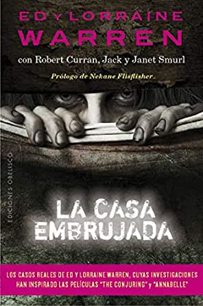 La casa embrujada (Estudios y documentos) eBook: Warren, ED ...