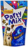 Friskies Party Mix Beachside Crunch, 2.1 Oz