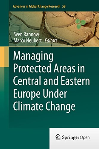 Managing Protected Areas in Central and Eastern Europe Under Climate Change (Advances in Global Change Research Book 58) ()