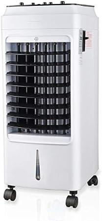 Climatizador Portátil Frio Enfriador Y Aire Acondicionado De Doble ...