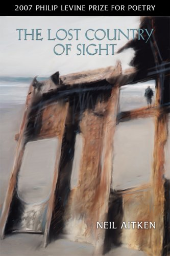 The Lost Country of Sight