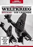 Der Zweite Weltkrieg - Stukas: Eine Legende (DVD)